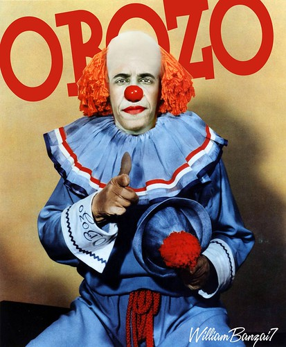OBOZO copy by Colonel Flick