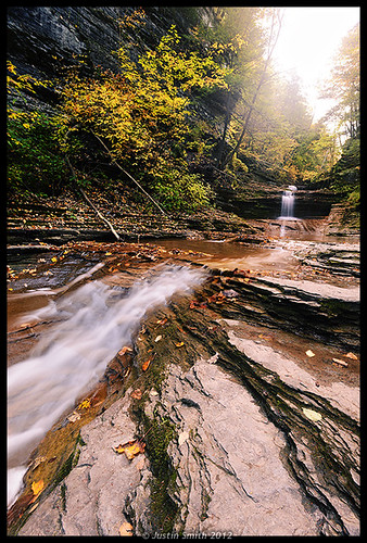ny newyork waterfall ithaca fingerlakes justinsmith buttermilkfallsstatepark nikon1735mmf28 nikond800 justinsmithphotocom