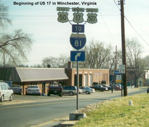 Winchester VA