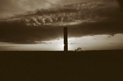 fall film canon kodak southcarolina canona1 kodakbw400cn equinox 2012 fallequinox lakemurraydam bwfp
