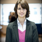 Dobriyana Tigzanveva, 27, from Bulgaria - Intern voluntary sector