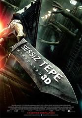 Sessiz Tepe: Karabasan 3D - Silent Hill: Revelation 3D (2012)