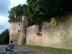 Summerholidays in La Chatre by tandem 83