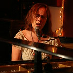 Iris DeMent at The Living Room for WFUV