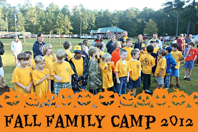 fallfamilycamp2012