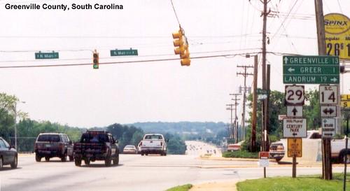 Greenville County SC