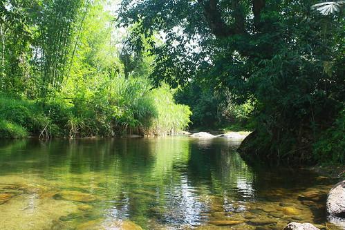 river southkalimantan tanuhi