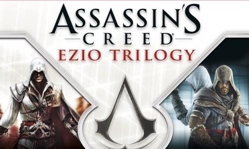 Lançamento de Pacote Exclusivo para PS3 de Assassins Creed