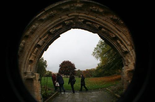 Abbey Archway, Evesham