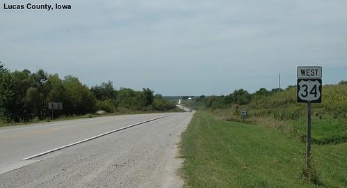 Lucas County IA