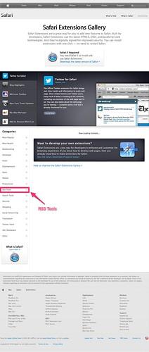 Apple - Safari - Safari Extensions Gallery (20121023)