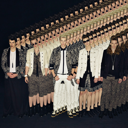 SS13 Tokyo GalaabenD002_Joseph,Ben,Frederic,Benjamin Jarvis,Rutger Derksen(Fashion Press)