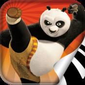 zuuka! - Kung Fu Panda 2