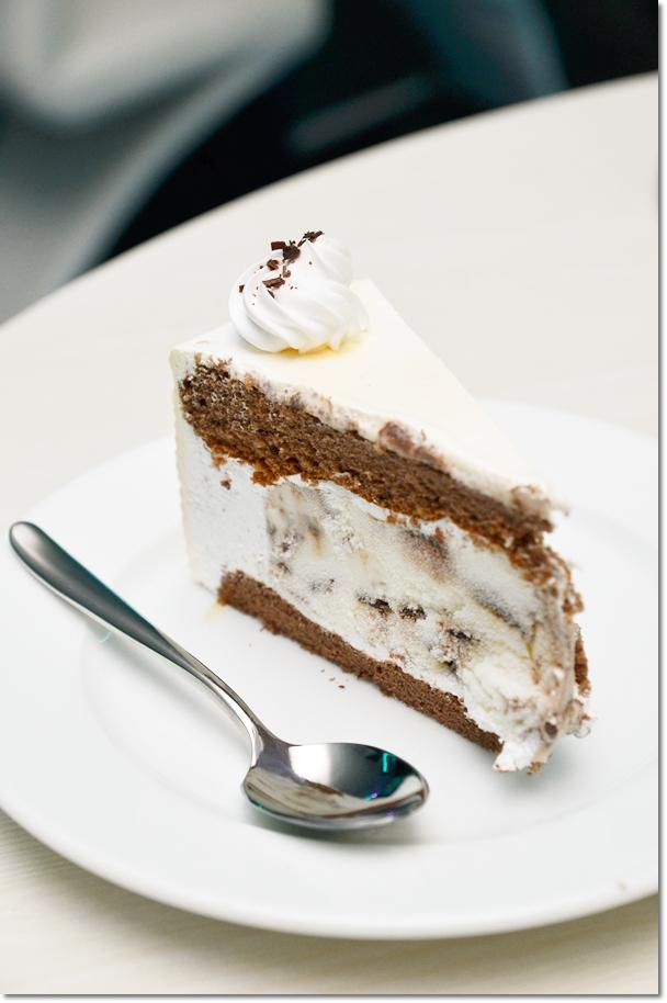 Special Ice Cream Cake