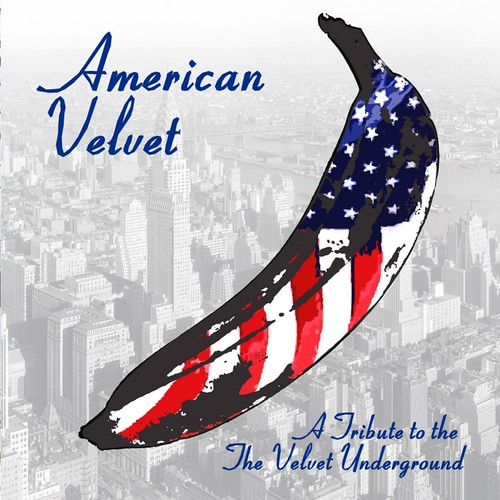American Velvet A Tribute To The Velvet Underground (2010)