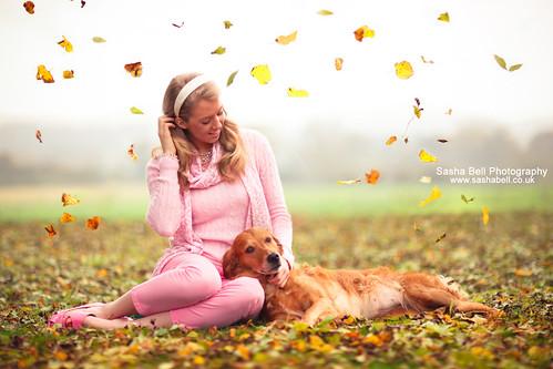 Autumn Cuddles - Day 31/365