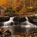 Glade Creek Grist Mill by VonShawn