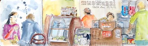 Panaderia Musmanni, San Jose, Costa Rica by crclapiz