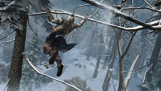 Assassin's Creed III: Frontier