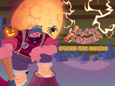 Jack Lumber - Halloween Update