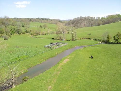 new bikepath river virginia va draper hiwassee