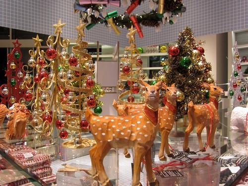 フランフラン クリスマス