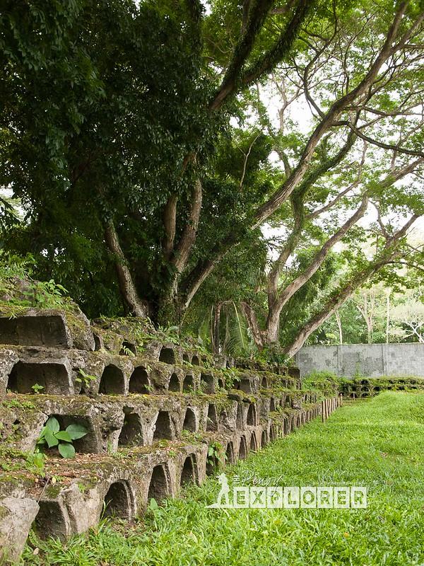 Ermita Ruins
