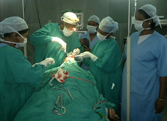 event(0.0), surgery(1.0), surgeon(1.0), medical(1.0), operating theater(1.0), organ(1.0),