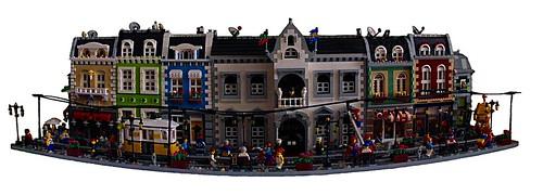 City Module 2