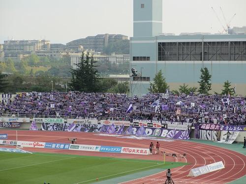 広島戦2012