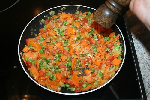 35 - Mit Salz & Pfeffer würzen / Taste with salt & pepper