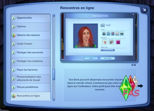 Dating on sims 3
