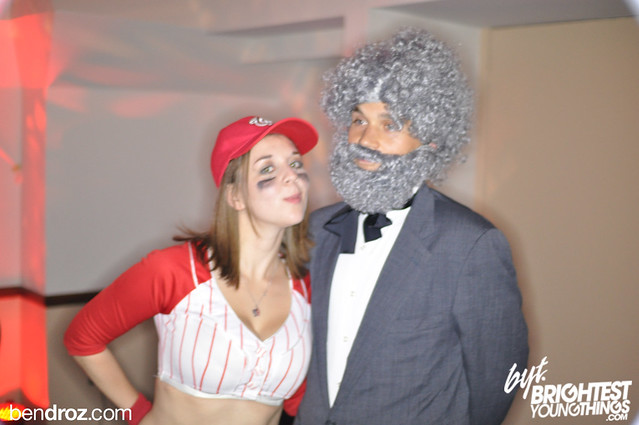 Oct 27, 2012-Halloween BYT79 - Ben Droz