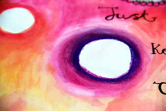 Art Journaling #19 (2)