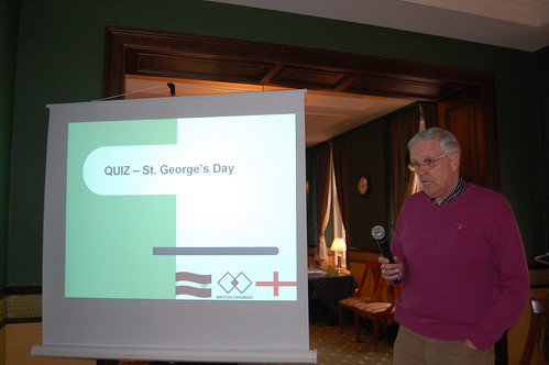 St.Georges day 2011
