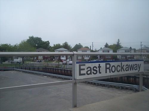 East Rockaway