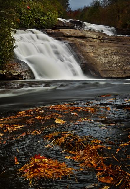 Triple Falls 1