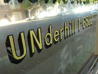 UNderhill 1-6522