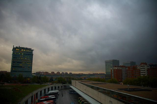 304/366: Let it rain