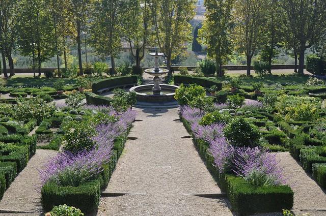 Villa Medici At Petraia Florence Flickr Photo Sharing