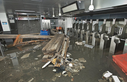 NYC-subway-flood-Hurricane-Sandy