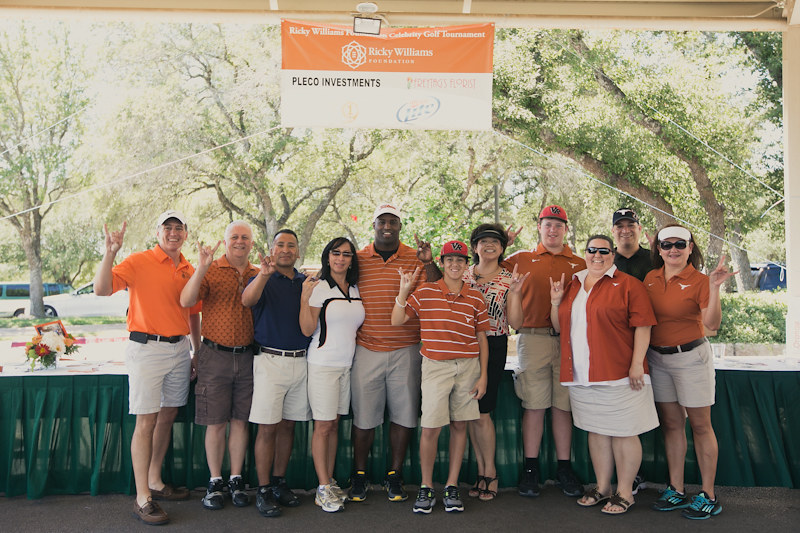 Ricky Williams Foundation-0010