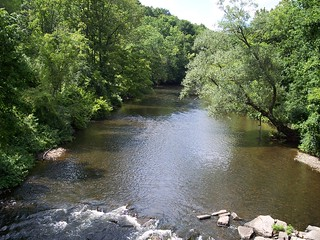 Housatonic River