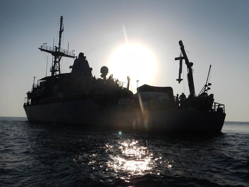USS Pioneer (mcm9)