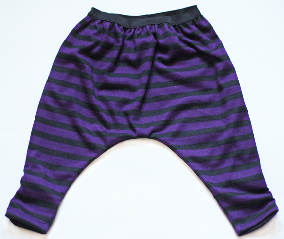 Halloween shalvar pants