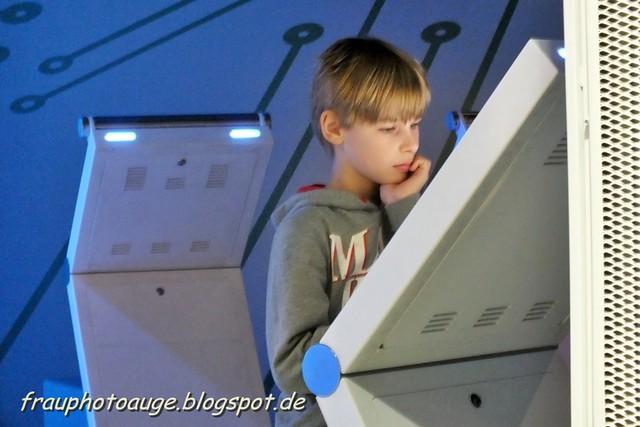 Odyseeum Köln - Kaputt!
