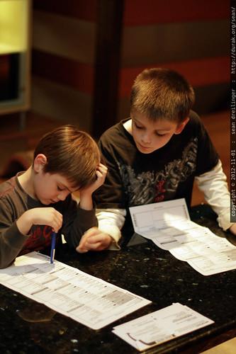 memorable election of 2012   kids franchise    MG 4538
