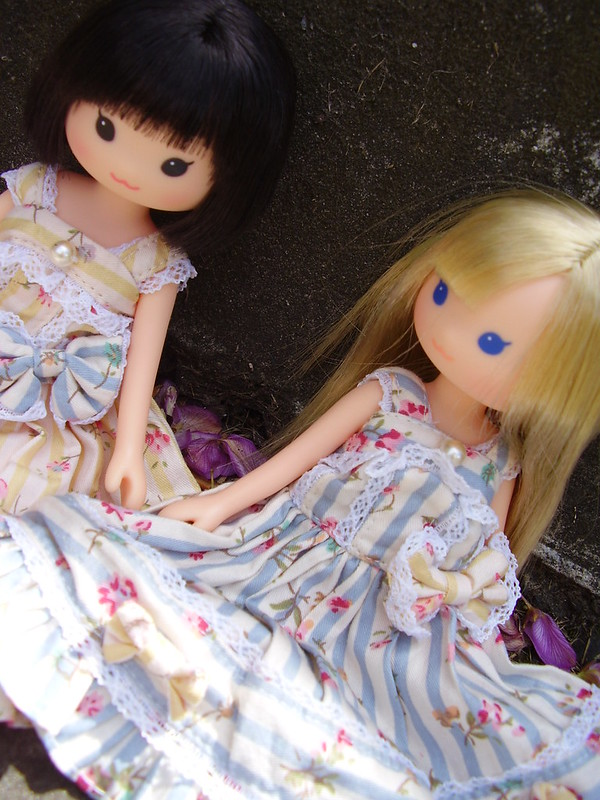 [Big Doll Day] Jossie girls 7