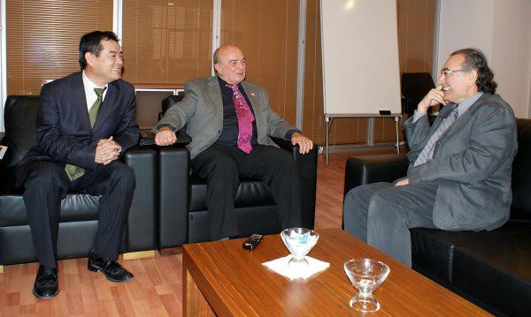 Üsküdar Üniversitesi Ev Sahipliğinde Türk Japon Dostluğu
