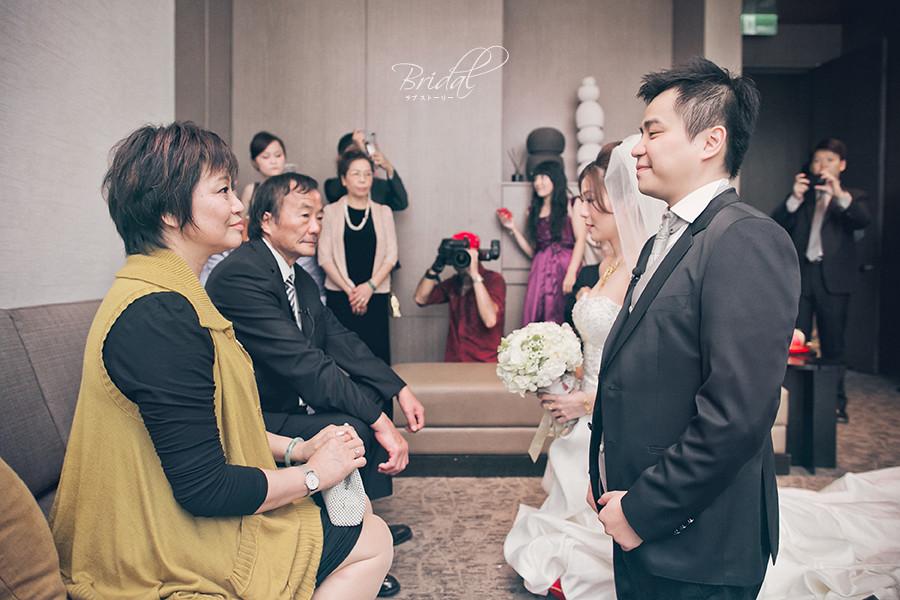 艾美婚攝-寒舍艾美-婚禮記錄-台北婚攝